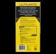 Meguiar's ULTIMATE Liquid Wax - 2021 Edition