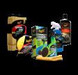 Marine Pakke - Let/Vedligeholdelse