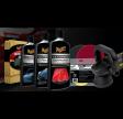 Meguiar's ULTIMATE Polerings kit med Dual Action Polermaskine & Tilbehør