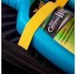 Meguiar's Black Soft Shell Car Care Case / taske til Detailing ST045