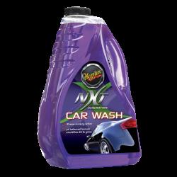 NxT Car Wash Shampoo 1,89 Liter - Ideel til coatede overflader.