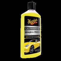 Ultimate Wash & Wax Shampoo (473ml)