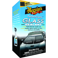 Perfect Clarity Glass Sealant