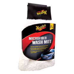Ultimate Wash Mitt Vaskehandske (mikrofiber)