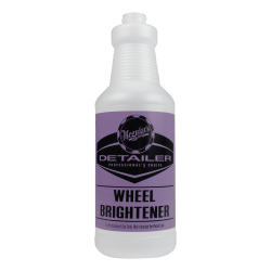 Detailer: Dispenser til Wheel Brightener