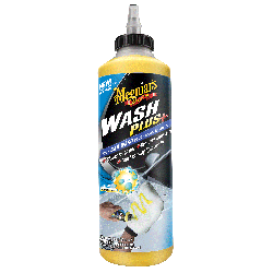 Meguiar's - Wash Plus+ Shampoo