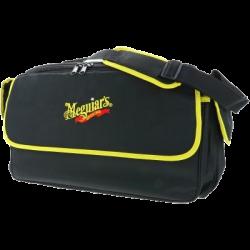Meguiar's Large Black kit Bag