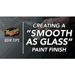 Meguiar's Smooth Surface Clay Kit (3x60g bars)