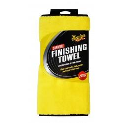 Meguiar's Finishing Towel - 2021